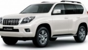 Toyota Land Cruiser Prado 2009-2013 150 Series