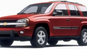 Chevrolet TrailBlazer 2001-2006 I