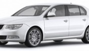 Skoda Superb 2008-2013 II